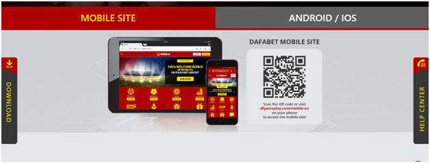 /Photo 9/ - Dafabet offers several opportunities for its users to play and make forecasts from their phone: using a mobile site or app